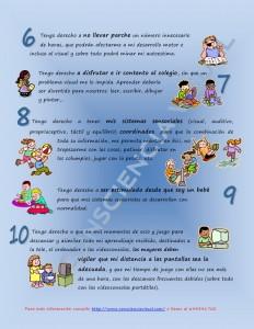 derechos visuales del niño 1