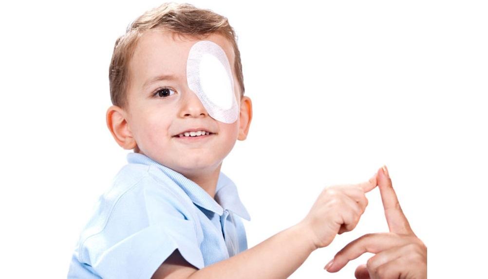 estrabismo y ambliopia (ojo vago) optometría comportamental y terapia visual