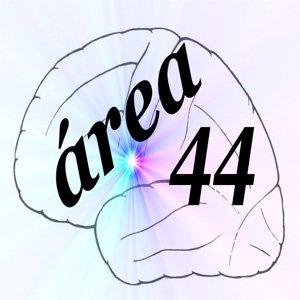 LOGO AREA 44